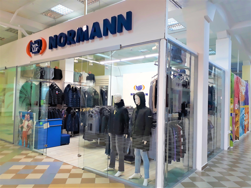 normann outlet
